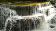 Falling Water at Waterfalls