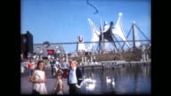 1967 family at Expo '67 Montreal, Canada