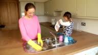 Family Chores