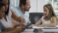 Family Homeschooling