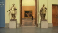 WS ZI Family of Charles IV (La Familia de Carlos IV) by Francisco de Goya in Prado Museum, Madrid, Spain