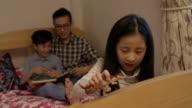 Famiglia playtime