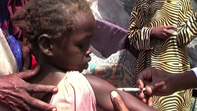 Famine has spread to a sixth southern Somali region and will likely extend further in the coming four months the United Nations said on Monday...