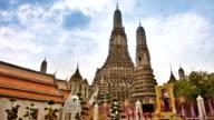 Berühmte Schloss thailand