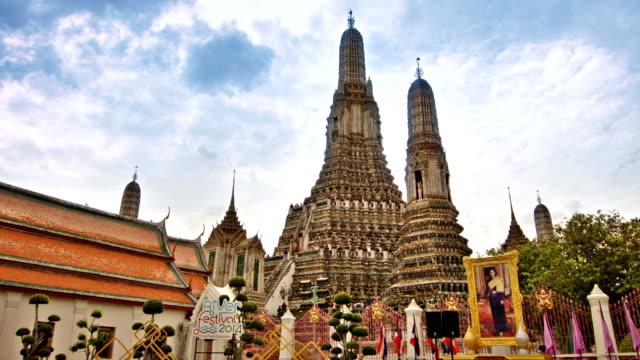 Famous castle thailand