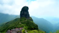 Famous mountains in Southwest China-Mount Fanjing 3