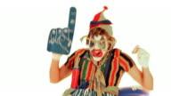 Fan Clown