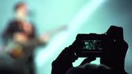 Fan Filming Show