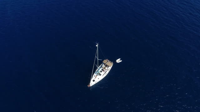 Fan on a sailboat