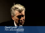 Fans of macabre movies will be familiar with the work of David Lynch director of such cinematic landmarks as The Elephant Man Erasorhead and Blue...