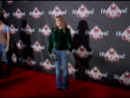 Farah Fath at the HollywoodPoker com Sees 1Year and Raises an Anniversary Party at Montmartre Lounge in Hollywood California on November 9 2005