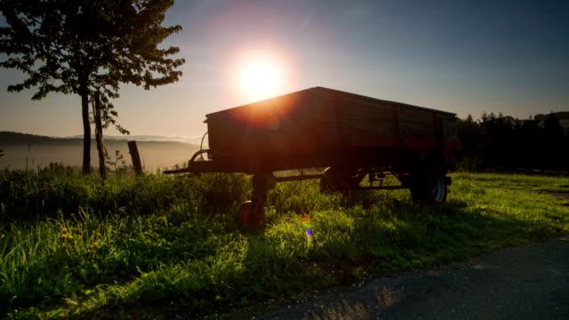 KRANICH BIS: Farm