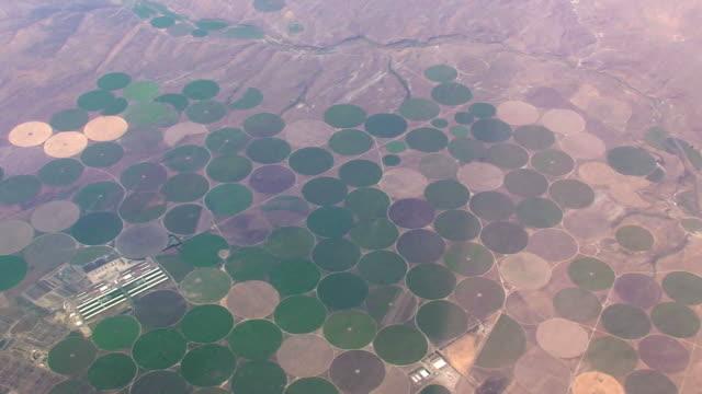 Farmer's Crop Circles