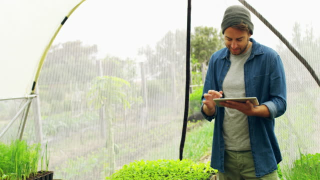 Farming made more efficient with mobile technology