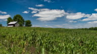 Farmland Time Lapse