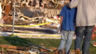 Vater und Sohn-Natural Disaster