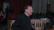 WGN Father Michael Pfleger talks to audience After a stunningly violent weekend in Chicago as a total of 32 people were shot from Saturday into...