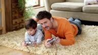 Padre e figlio alla concorrenza