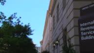 Federal Building irs_pan1 HD (1080/24P