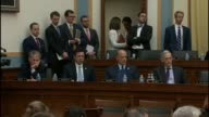 Federal Bureau of Investigation Director James Comey tells the house judiciary committee that balancing privacy and security has been the toughest...