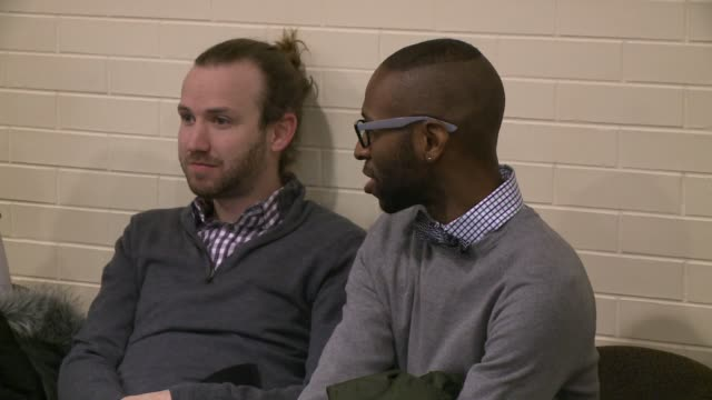 WGN A federal judge ruled that there is no compelling reason for same sex couples to wait for Illinois' Marriage Equality Law to kick in in June for...