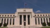 Federal Reserve Bank exteriors