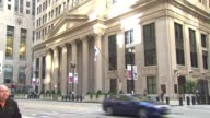 Federal Reserve Bank Of Chicago on October 08 2013 in Chicago Illinois