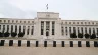Federal Reserve Building Federal Reserve Building on February 05 2013 in Washington DC