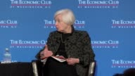 US Federal Reserve Chair Janet Yellen hints that the FOMC Federal Open Market Committee will hike interest rates at it's December 2015 meeting part 1...
