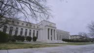 Federal reserve DC