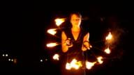 Feel the fire