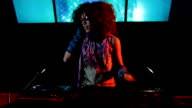 Femminile DJ