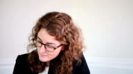 Female Spanish lawyer