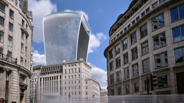20 Fenchurch the Walkie-Talkie City of London