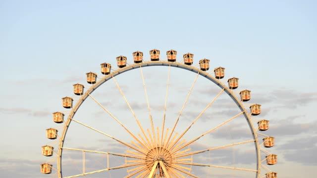 Ferris wheel, Realtime, Hd
