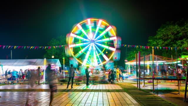 T/L - Ferris Wheel