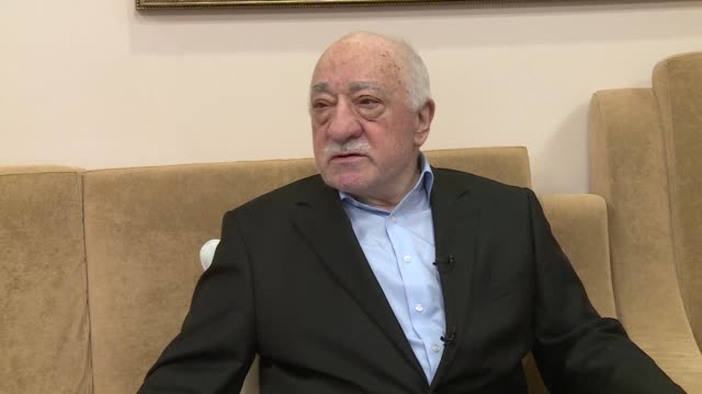 Fethullah Gulen the Muslim cleric and bitter foe of Turkish President Recep Tayyip Erdogan Monday dismissed as doomed to fail Ankara's bid to...