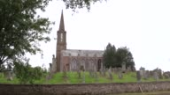 Fettercairn Parish Church dates to the start of the 19th century and is built partially on the site of a medieval original dedicated to St Mark the...