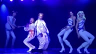 ABBA fever hit Stockholm on Tuesday when a museum devoted to the Swedish pop legends opened filling a void in the hearts of millions of fans since...