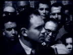 Fidel Castro Visits New York New Yorkers Give Their Opinions on Fidel Castro on April 15 1959 in New York New York