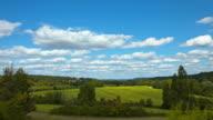 Fields near Saint Emilion