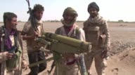 Fierce battles between Yemeni government forces and Shiite rebels on the country's west coast have killed more than 100 fighters in the past 24 hours...