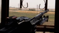 Fierce clashes keep going on between Kurdish Peshmerga Forces and Islamic State of Iraq and the Levant members in Karakus district of Mosul Iraq on...