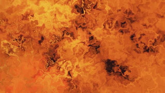 Fiery tendrils HD1080
