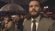 CLEAN 'Fifty Shades Darker' UK Premiere at Odeon Leicester Square on February 9 2017 in London England