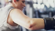 Fight your way to fitness
