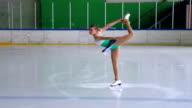 HD: Figure Skating Short Program