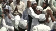File footage of Common Man party leader Arvind Kejriwal as vote counting starts in Indias mammoth general election