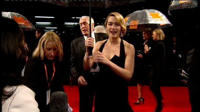Film Awards 2009 Brad Pitt interview alongside Angelina Jolie on red carpet SOT It's a great honour Oscars are our highest honour the BAFTAs are the...