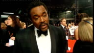 red carpet arrivals and interviews Lee Daniels interview SOT It's out of body its humbling makes me feel people have Precious is universal not just a...